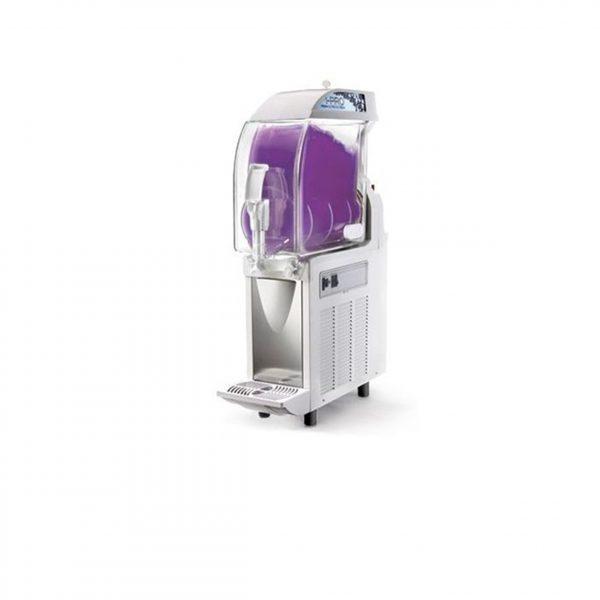 machine granita et milkshake 1 x 11 litres slush machine. Black Bedroom Furniture Sets. Home Design Ideas